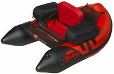 Berkley TEC Belly Boat Ripple XCD Rubber Dinghy 63x43 5/16X19 11/16in Fishing