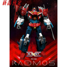 New Planet X PX-C02 Kadmos IDW Star Saber Transform Action figure Toy instock