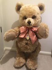 Limitierter Steiff Teddy Jackie 75 cm von 1999