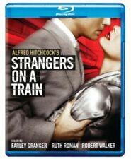 Strangers on a Train (Blu-ray, 1951)