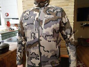 Kuiu Chinook Vias Jacket Medium