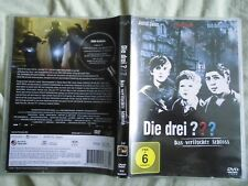 Die drei ??? Das verfluchte Schloss (2009) - DVD