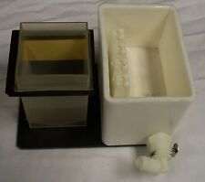 Packard PerkinElmer WASH STATION liquid handling fixed tips pipette wash station