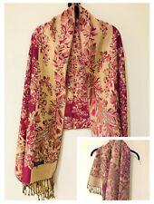 Must Have! Winter Long Scarf Ladies Women Elegant Pashmina Colorful Shawl
