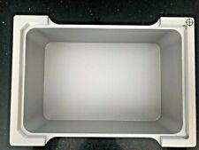 Qiagen Silver Qiaplate Plate Holder For Biorobot 8000 Universal System