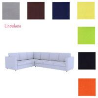 Custom Made Cover Fits IKEA Vimle Corner Sofa 5 Seat Sectional Sofa Cover