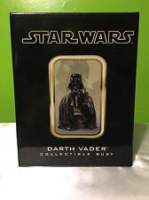 Rare Darth Vader Bust Gentle Giant 2002 *1943/3500*