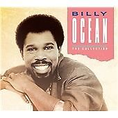 Billy Ocean-The Collection  (US IMPORT)  CD NEW