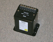 Crompton Model 85E-FPDU Phase Angle Transducer 120VAC Input 74K0775