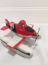Disney Pixar Cars Planes DUSTY Sea Plane
