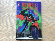 Batman Of The Future, Order Graphic Novel! Look In The Shop!