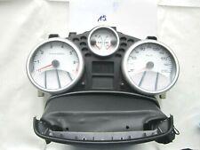 Tacho Kombiinstrument Peugeot 207 9666132380 A2C53337652  -15-