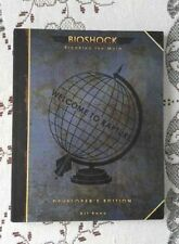 PC COMPLETE BIOSHOCK COLLECTION, ALL COLLECTOR´S EDITION, 1ªED BREAKING THE MOLD