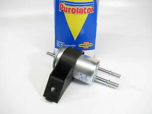 Purolator F65500 Fuel Filter Replaces G8861A 33957 G6626 GF353 BF7801 GF741