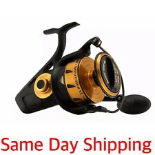 Penn Spinfisher SSVI 6500 Saltwater Spinning Fishing Reel - SSVI6500