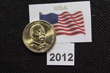STATI UNITI 2012 $ 1 DOLLARO PRESIDENTI USA G. CLEVELAND 1885 1889  ZECCA P em22