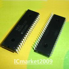 2 PCS UPD82C55AC-2 DIP-40 82C55AC-2 PROGRAMMABLE PERIPHERAL INTERFACE
