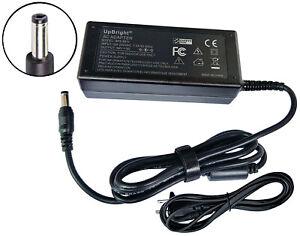 AC Adapter For Nabi Big Tab HD Tablet BGTAB-NV20A 19V 4.74A 90W DC Power Supply