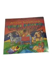 Putumayo Kids Presents: African Dreamland [Digipak] by Various Artists (CD,...