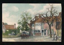 Kent HAYES George Inn c1900/10s? PPC