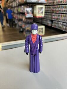 Vintage Imperial Dignitary 1984 Star Wars POTF Last 17 Kenner Action Figure