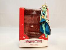 Carlton Ornament 2014 Frankie Stein - Monster High Fancy Frankie - #Cxor071F-Db