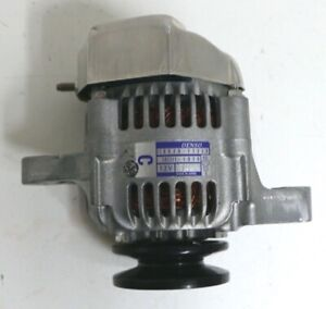 OEM Yanmar Denso 12V Alternator 119620-77210 / 101211-1070