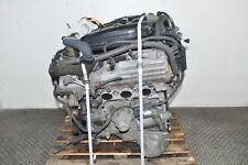 LEXUS GS300 2007 RHD PETROL 3.0 V6 ENGINE MOTOR 3GR 183kW