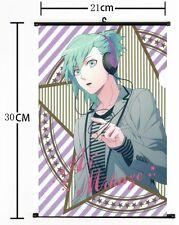 Japan Anime Uta no Prince sama Maji L Wall Scroll Poster cosplay 277