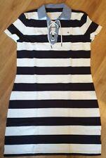 Tommy Hilfiger Damen Kleid, Polo Dress, Große: Small