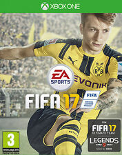 Fifa 17 (Calcio 2017) XBOX ONE IT IMPORT ELECTRONIC ARTS