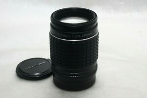 Takumar (bayonet) 135mm f2.5 Lens for K-Mount *Near Mint*