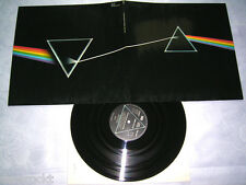 LP Pink Floyd Dark Side of the Moon - FOC Graphophon Austria Wien Club Edition