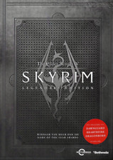 [NEW] [24-HR DELIVERY] The Elder Scrolls V: Skyrim -- Legendary Edition PC