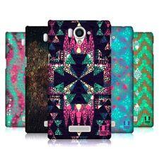 Fundas y carcasas de piel para teléfonos móviles y PDAs Sharp