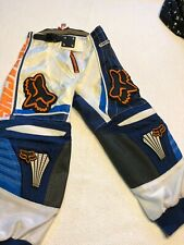 FOX - OFFROAD RACING TACTIC PANTS - BOY'S SIZE 22 - NEW, NO TAGS