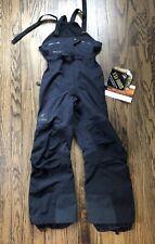 NWT Arcteryx Womens Theta SK Bib Gore-Tex Pro Shell Ski Pants Size XS