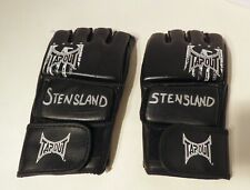 Tapout Mma Training Gloves L/Xl Martial Arts Taekwondo Karate Boxing Sparring