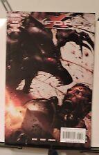 X-Force #3 (Jun 2008, Marvel) Variant Edition