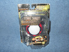 WOWWEE LIGHT STRIKE COLOR CHANGING TARGET 3404 W/ SOUND EFFECTS - NEW IN PKG