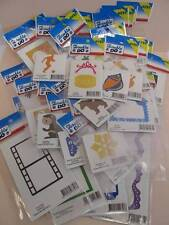 Double Do Die Cuts Compatible with Most Die Cutting Machines
