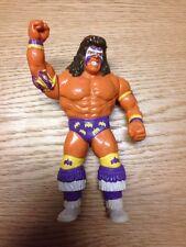 "Ultimate Warrior - 5"" WWF WWE Series 3 Figure Hasbro 1991"