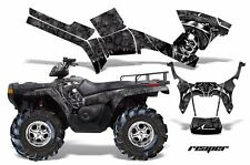 AMR Racing Polaris Sportsman800/500 Graphic Kit Wrap Quad Decal ATV 05-10 REAP K