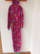 Costco Komar Kids jumpsuit one piece onezee size L  age 14-15 years NEW