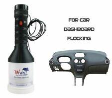 More details for wws grand static flock applicator machine – car dashboard electrostatic flocking