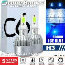 1.6 09.01-12.04 2x OSRAM H11 COOL BLUE BOOST BULBS FOR AUDI A4 Avant 8E5, B6