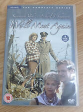 WE'LL MEET AGAIN - THE COMPLETE SERIES - 4 DISC DVD SET