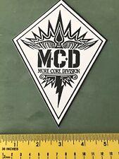 M C D Decal/sticker Surfing