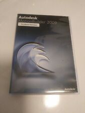 NIP Autodesk MotionBuilder 2009 Student Version 3D Character Animation Software