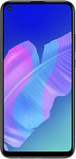 New Sealed Huawei P40 Lite E 64GB Dual SIM Unlocked Android Smartphone Black